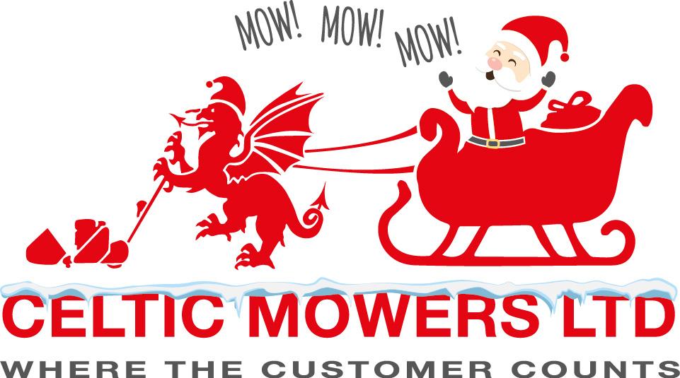 Hot hustler mower decal want