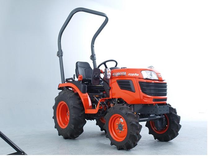 kubota b series tractors. Black Bedroom Furniture Sets. Home Design Ideas