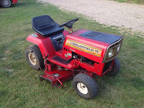 Celtic Mowers - CONSIDERING A NEW LAWN MOWER OR RIDE-ON ? WHY NOT