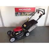 Honda HRX 537 - NOW SOLD