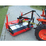 Kersten Tractor Mounted Sweeper