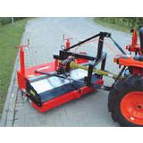 Kersten Tractor Mounted Sweeper