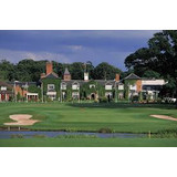 Golf Courses & Bowling Greens