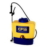 Knapsack & Handheld Sprayers