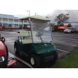 NOW SOLD - Second Hand Golf Buggies - Only 2 Left !