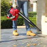 Blowers, Lawn & Litter Vacuums & Other Clearing Systems