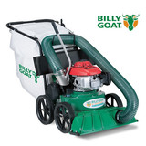 Billy Goat Lawn & Litter Vacuums