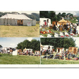 Celtic Mowers - 40 Years Of Shows & Sponsorship