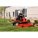 Kubota Out Front Mowers