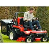 Kubota Zero Turn Ride-on Mowers