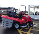 Honda HF 2417 HME  - SOLD