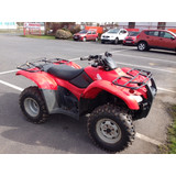 2010 - HONDA QUAD BIKE - SOLD