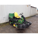Second Hand John Deere Diesel Greensmower