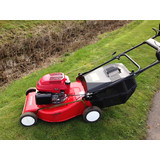 LAWNKING 51CM SELF PROPELLED - SOLD