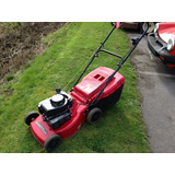 MOUNTFIELD SP184 SELF PROPELLED - SOLD