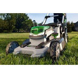 EGO Cordless Lawn Mower - Specification