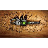 EGO Cordless Chainsaw - Specification
