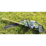 EGO Cordless Hedge Trimmer