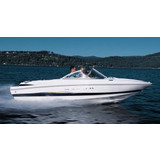 Maxum 1800MX Speed Boat - NOW SOLD