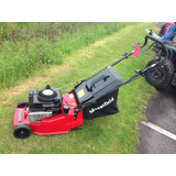 "MOUNTFIELD EMPRESS - 16"" - SELF PROPELLED - REAR ROLLER - SOLD"