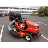 Used Diesel Kubota TG 1860 - EXCELLENT CONDITION - SOLD