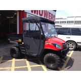 MECHRON 2200PS UTILITY VEHICLE