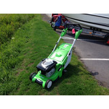 "NOW SOLD - Second Hand Viking MB545 VR - 19"" Rear Roller"