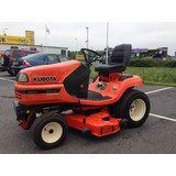 "KUBOTA G2160 - 48"" SIDE DISCHARGE - NOW SOLD"