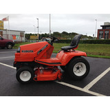 "NOW SOLD - KUBOTA G1900 - 40"" REAR DISCHARGE"
