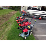 SELECTION OF SECOND HAND LAWN MOWERS