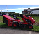 NOW SOLD - SECOND HAND - COUNTAX C600HE - HYDROSTATIC RIDE-ON TRACTOR