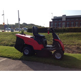 NOW SOLD - EX-DEMONSTRATOR - MOUNTFIELD 827H (BRIGGS & STRATTON ENGINE)