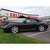 Now Sold - Porsche 996 - C4S Convertible - Manual