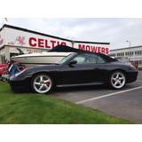 Now Sold - Porsche 996 - C4S Convertible - Manual