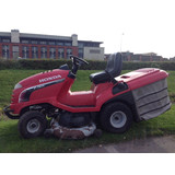 NOW SOLD - SECOND HAND - HONDA HF2620 HYDROSTATIC RIDE-ON