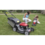 Lawn Mowers & Tillers