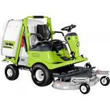 Grillo Ride-On-Tractors