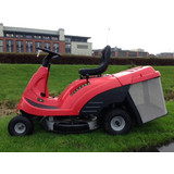NOW SOLD - HONDA HF1211S - GEARED RIDE-ON