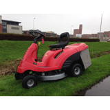 NOW SOLD - HONDA HF1211H - HYDROSTATIC RIDE-ON