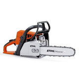 Servicing of 2-Stroke Machines - Chainsaws, Brushcutters, Blowers etc.