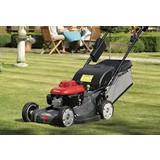 Servicing of 4-Stroke Machines - Lawn Mowers, Generators, Rotavators etc.