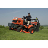Servicing - Diesel Ride-on Tractors / Compact Tractors