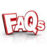 Servicing & Repairs - Frequently Asked Questions