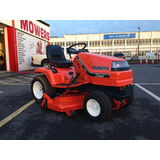NOW SOLD - SECOND HAND - KUBOTA G1700 - EXCELLENT CONDITION