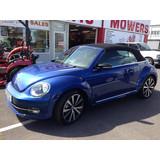 NOW SOLD - 2015 Volkswagen Beetle Convertible