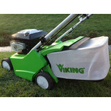 NOW SOLD - VIKING LB 540 PETROL SCARIFIER