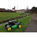 "NOW SOLD - John Deere 21"" Mulcher - JS63V"
