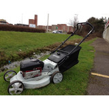 "NOW SOLD - Second Hand - 21"" Masport Maxicut Self Propelled"