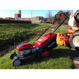 Now Sold - Second Hand - Mountfield SP460 Rear Roller