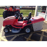 NOW SOLD - SECOND HAND - HONDA HF2315SBE Ride-on Tractor